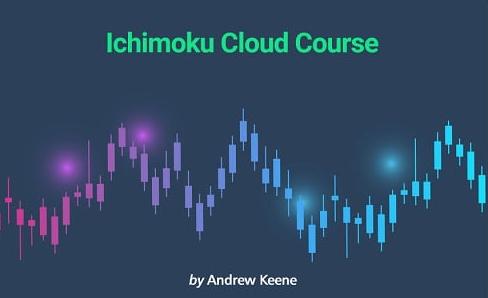 Andrew Keene - Ichimoku Cloud Trading Course Download