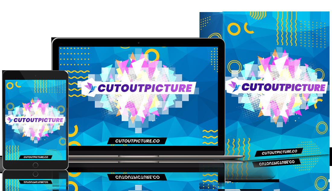 Cutout Pics (FE) + OTO 1 Free Download