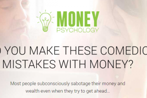 Eben Pagan - Money Psychology + Bonus Free Download