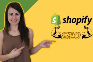 Ecommerce Seo Master Class For Shopify Stores 2021 Free Download