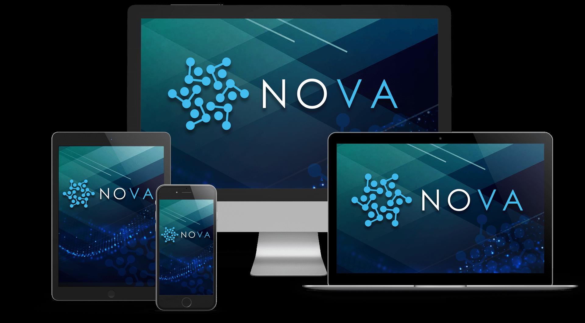 Jono Armstrong - Nova Free Download