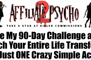 Lee Murray - Affiliate Psycho v2 Free Download