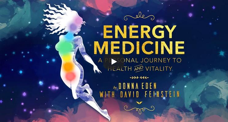 MindValley - Donna Eden - Energy Medicine Free Download