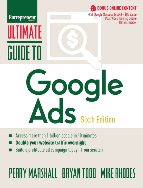 Perry Marshall - Ultimate Guide to Google Ads (2020) Free Download