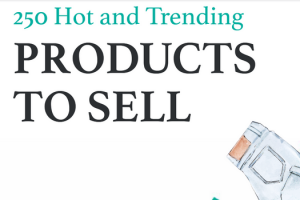 SaleHoo - 250+ Hot & Trending Products to Sell in 2021 Free Download