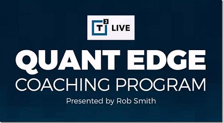 T3 Live - Quant Edge Free Download