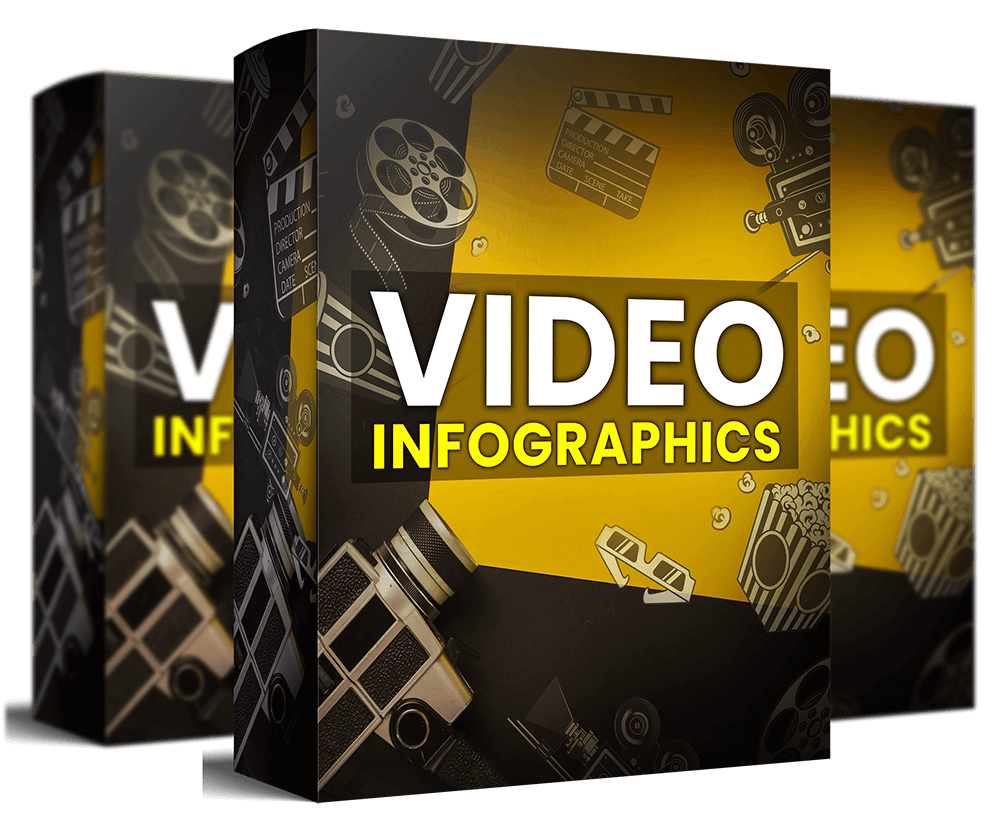 Video Infographics - Self Help Free Download