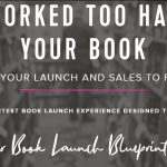 Amber Vilhauer – Bestseller Book Launch Blueprint Download