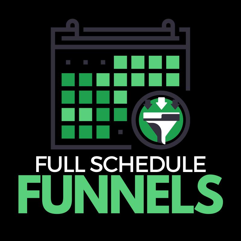 Ben Adkins – Full Schedule Funnels Download