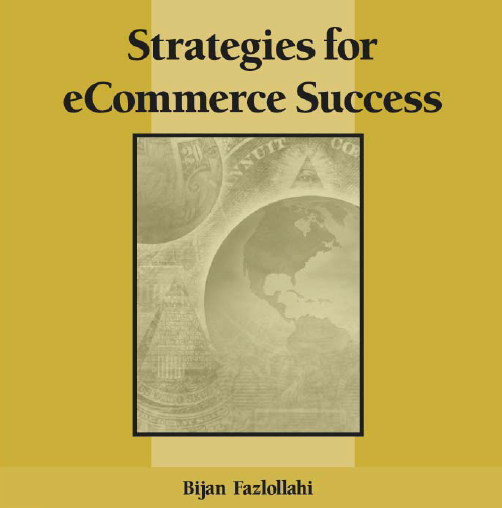 Bijan Fazlollahi - Strategies for eCommerce Success Free Download