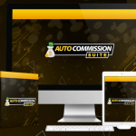 Bill M - Auto Commission Suite + Bonus Free Download