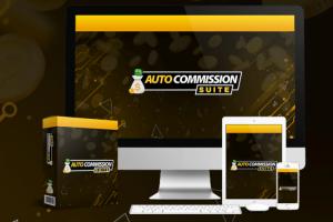 Bill M - Auto Commission Suite + Bonus Free Download