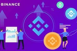 Binance Exchange 2021 - Bitcoin and Cryptocurrency Trading - Complete Practical Guide Free Download