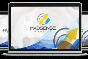 Brendan Mace - Madsense Profits Free Download