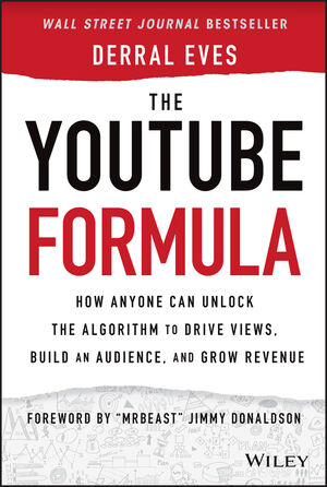 Derral Eves - The YouTube Formula