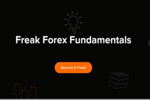 Freak Forex Fundamentals Free Download