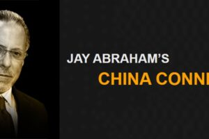 Jay Abraham – China Connection Download