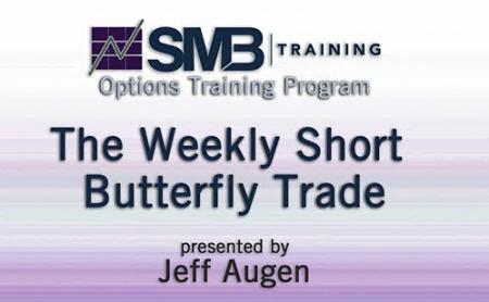 Jeff Augen - Weekly Short Butterfly Free Download