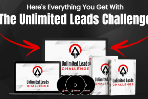 Justin Sardi – Unlimited Leads Challenge + OTO (Youtube Ads Course) Download