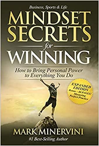 Mark Minervini - Mindset Secrets for Winning Free Download