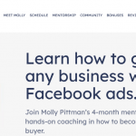 Molly Pittman – Train My Traffic Person 2020 Download