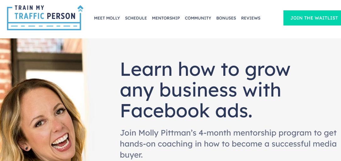 Molly Pittman – Train My Traffic Person 2020 Download