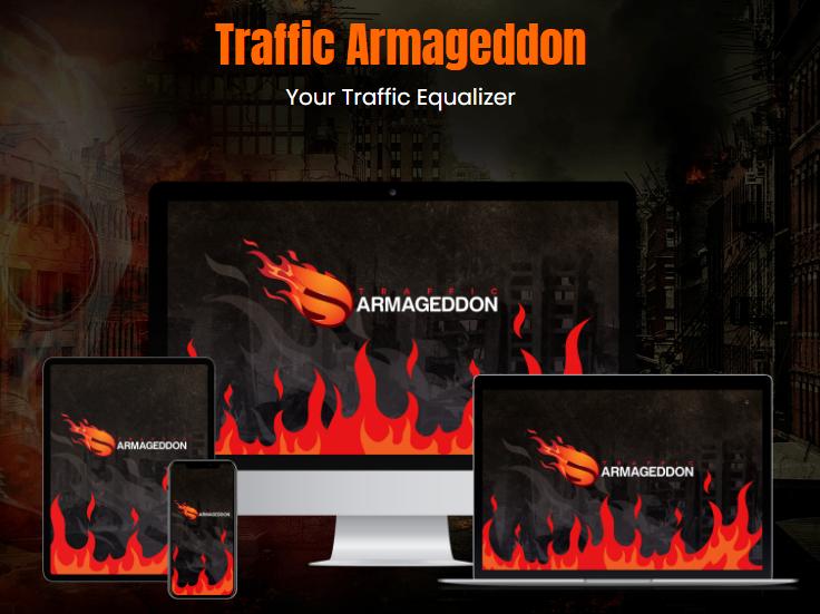 Traffic Armageddon Free Download