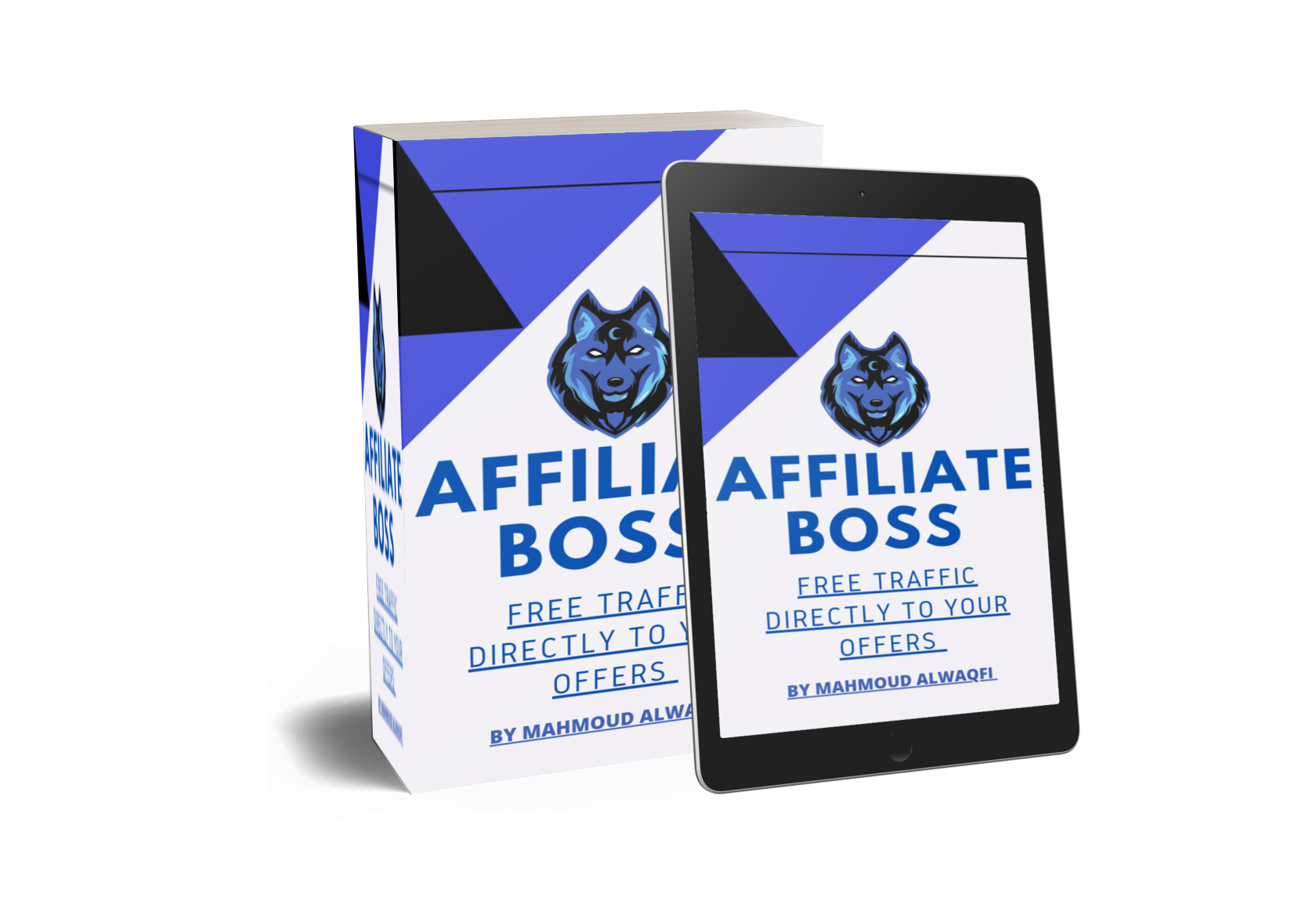 "AFFILIATE MARKETING BOSS - Free ""Viral Visitors"" In As Little As 60 Seconds - Launching 8 April 2021 Free Download"