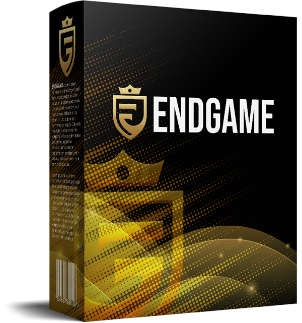 END GAME - $2,000 DAILY ON AUTOPILOT Free Download