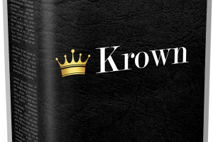 "Krown - The World's 1st ""Robotic"" FaceBook App Free Download"