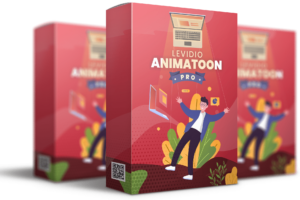 Levidio Animatoon - PRO Free Download