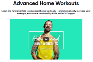 MindValley – Advanced Home Workouts Free Download