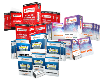PLR FIRESALE - Email Marketing - Mobile Marketing and Video Marketing Revolution + OTO - FIRELAUNCHERS Free Download