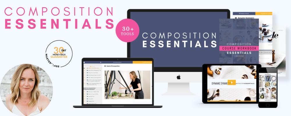 Rachel Korinek – Composition Essentials Free Download