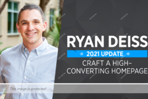Ryan Deiss - Craft A High-Converting Homepage v2 Download