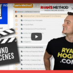 Ryan Hogue - Ryan's Method Dropshipped POD Download