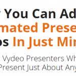 Vydeo Presenters - The Girls Edition Free Download