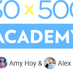 Amy Hoy & Alex Hillman - 30x500 Academy Download