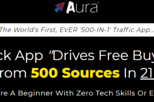 Aura + Upgrades Free Download