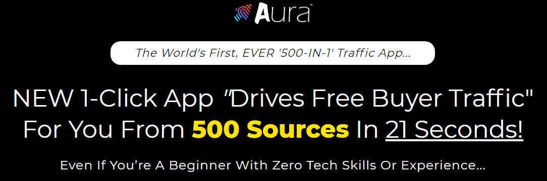 Aura + Upgrades Free Download