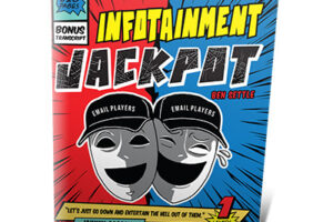 Ben Settle - Infotainment Jackpot Free Download