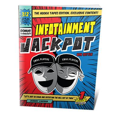 Ben Settle - Infotainment Jackpot Free Download