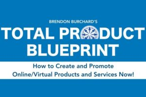 Brendon Burchard - Total Product Blueprint 2021 Free Download