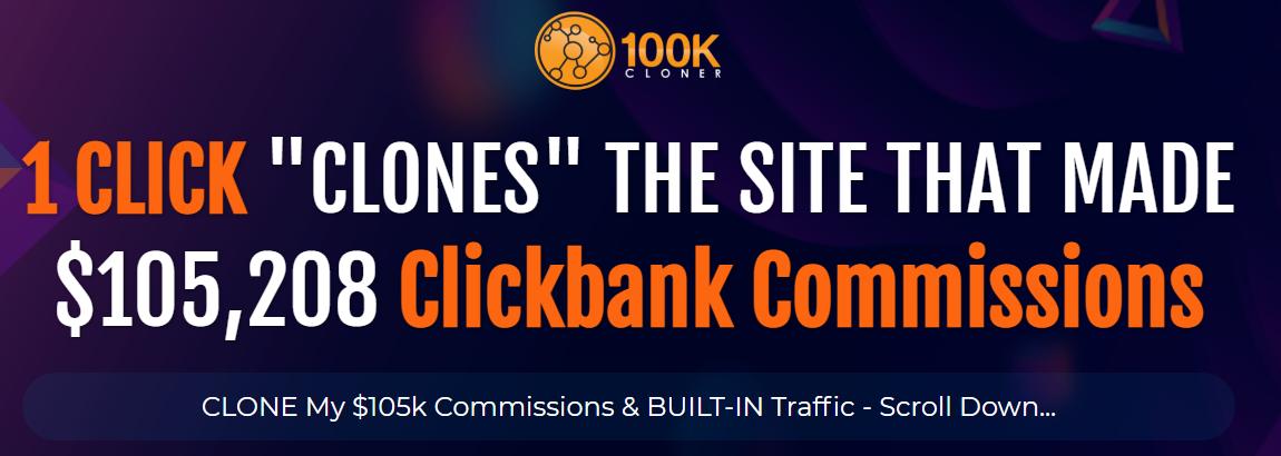 Chris X - 100k Cloner Free Download