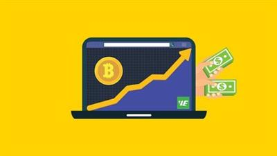 Cryptocurrency & Bitcoin Trading Masterclass (NEW 2021) Free Download