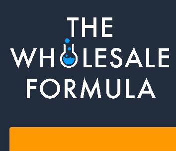 Dan Meadors – The Wholesale Formula 2021 Download