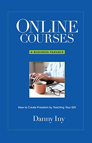 Danny Iny - Online Courses - How to Create Freedom by Teaching Your Gift Free Download