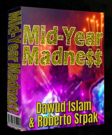 Dawud Islam and Roberto Srpak - Mid Year Madness Free Download