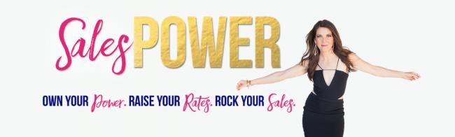 Emily Utter - Sales Power Download