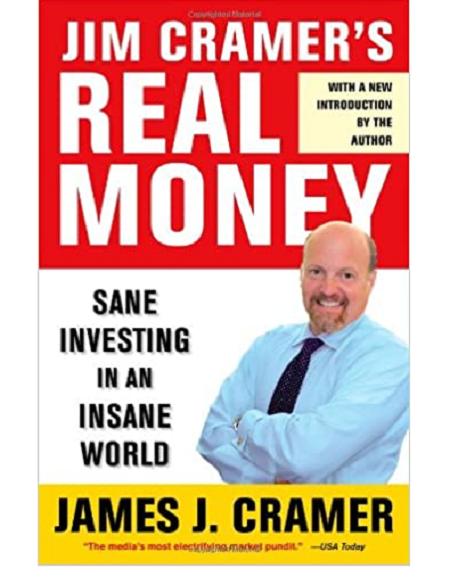 Jim Cramer - Real Money Free Download
